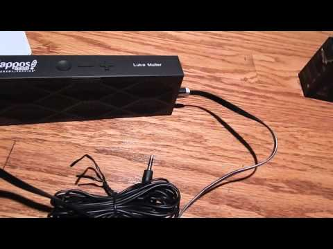 Jawbone Mini Jambox J2013