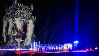 Rui Massena e Symphonic_15 - Live and let die    Rock in Rio 15 anos (Torre de Belém)