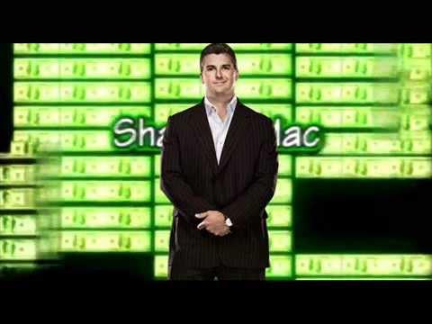 Shane Mcmahon - Theme Song lyrics