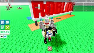 Voice! is 3 # episode ROBLOX