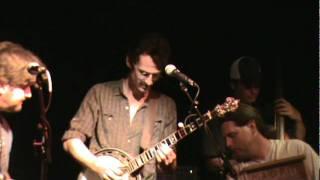Desperation String Band - Dark as a Dungeon