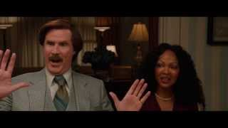 Anchorman 2 - Family Dinner