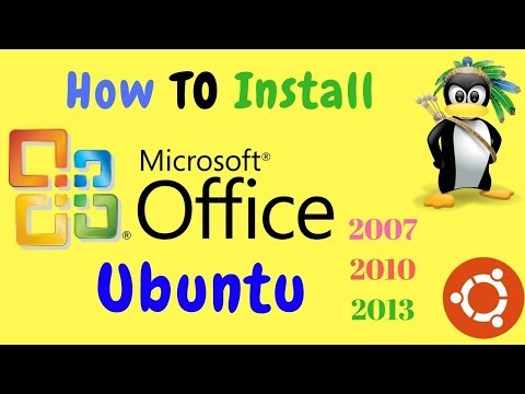 Best way to get install Microsoft Office 365,2007,2010,2013