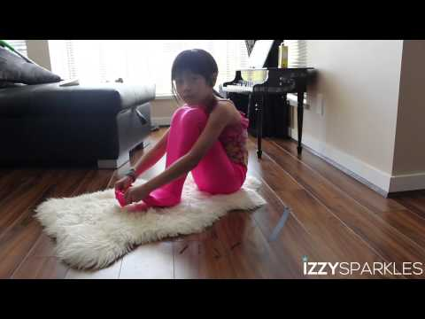 Diy How To Make Your Own Mermaid With Izzy Sparkles