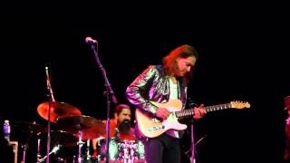 Robben Ford - Oh, Virginia - 2/19/15 KTBA at Sea