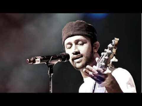 Nazron mein tum Atif Aslam new song 2017 HD