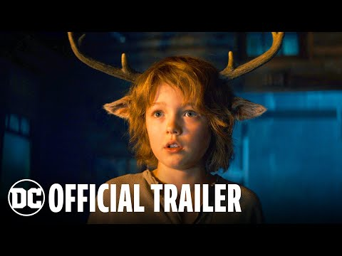 Sweet Tooth - Official Trailer | DC