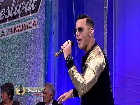 14 – RICKY JO   ''BAILA COMO EL PAPU'' FESTIVAL ITALIA IN MUSICA 5^ PUNTATA 2017 2018