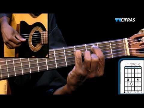 Gipsy Kings - Un Amor - Como Tocar - Cover (Candô) - Violão