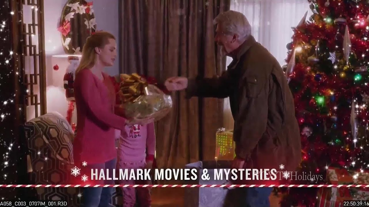 Hallmark channel hd us continuity july 2017 christmas for Hallmark christmas in july 2017 schedule