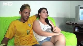 Football / À la rencontre de Tiago, le sosie de Neymar - 02/07