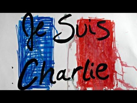 Should the media show the Charlie Hebdo cartoons?