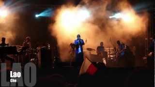 Cieszanów Rock Festiwal 2012