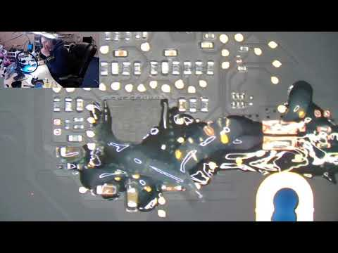 How To Use Flux To Clean Minor Corroded Macbook Pro Chips