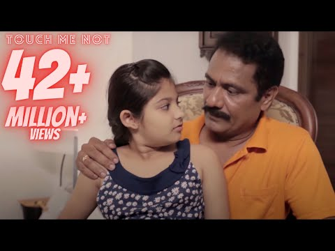 Touch me not  Child abuse awareness  Asifa  With English subtitles  4K  Good Touch Bad Touch