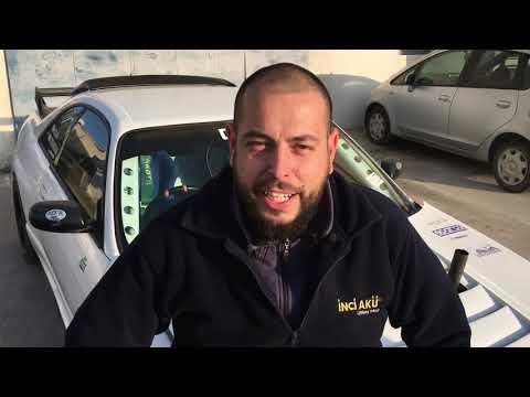 SSD 400 Racer Halil Çelik ( Mezarcı) Interview