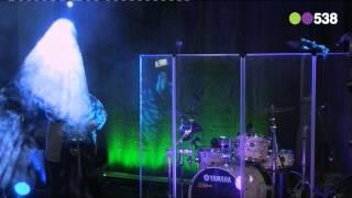 Barbara Straathof - Fields Of Gold (Live bij Frank en Vrijdagshow)