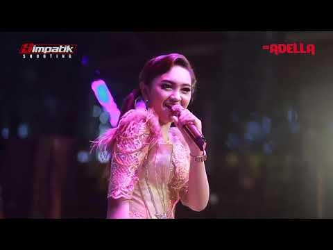 Om Adella Jihan Audy - Konco Turu