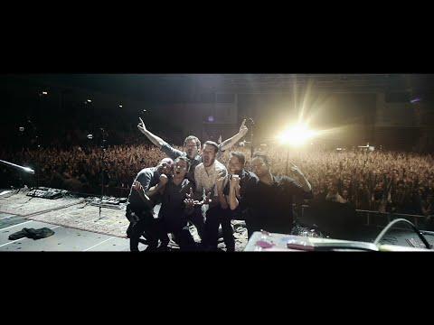 Revolverheld - Lass Uns Gehen (Live Video)