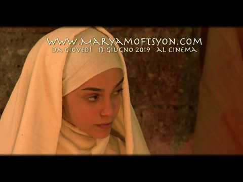 Teaser Trailer MARYAM OF TSYON - Cap I Escape to Ephesus (HD) www.maryamoftsyon.com