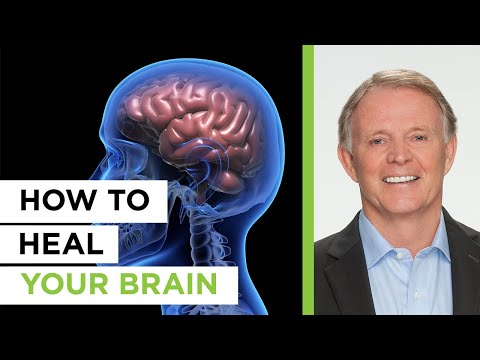 The Empowering Neurologist - David Perlmutter, MD, and Dr. Steven Masley