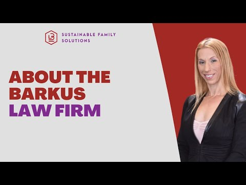About the Barkus Law Firm - Lori Barkus Family Attorney in Colorado and Florida