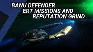 Star Citizen - Banu Defender Bounty Hunting - Patch 3.13