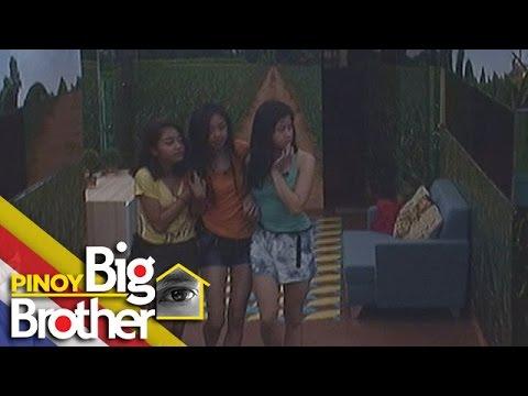 Pinoy Big Brother Season 7 Day 99: Teen Housemates, nagising sa madilim na bahay ni Kuya'
