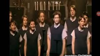 Песня из фильма хористы!!!!!