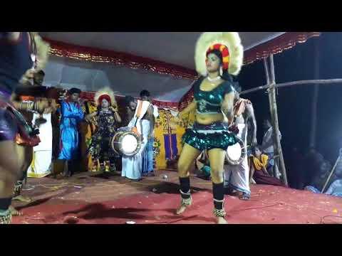 Tamil new karakattam 2017 thumbnail
