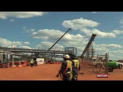 Zambia pursues higher mining royalties