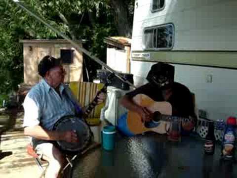 Don Crittenden & Everett Reid