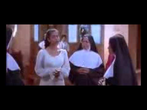 Anbendra From Minsara Kanavu HD - with lyrics