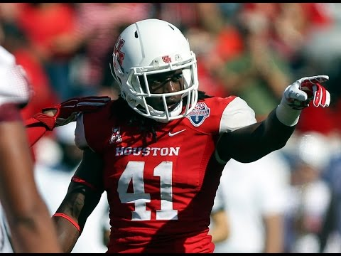 Steven Taylor || 2016 Houston Highlights