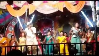 Repeat youtube video Nitinkumar bansode 2015