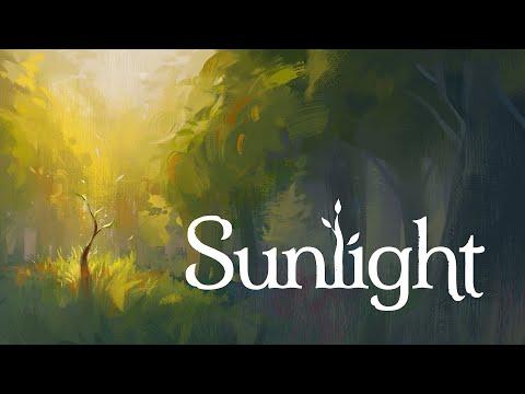 Sunlight Announcement Trailer