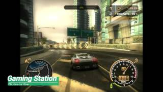 Need For Speed Most Wanted Blacklist 4