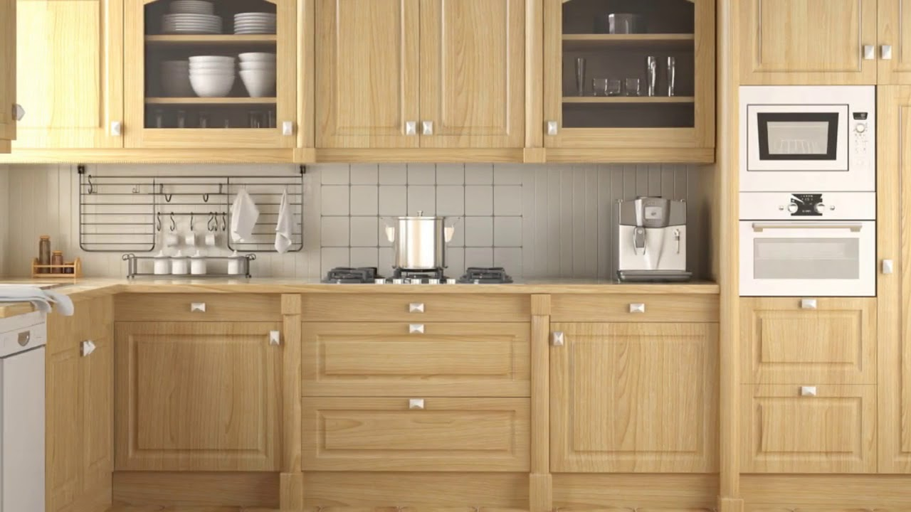 Kitchen Door Fronts And Drawer Fronts