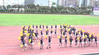 Publication Date: 2018-11-22 | Video Title: 香港培正中學 第七十二屆陸運會 中二級悅社啦啦隊