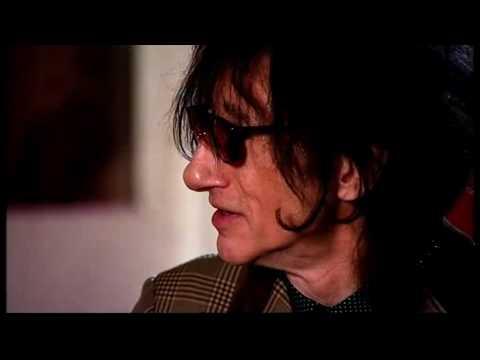 Culture Show - John Cooper Clarke (10.03.09)