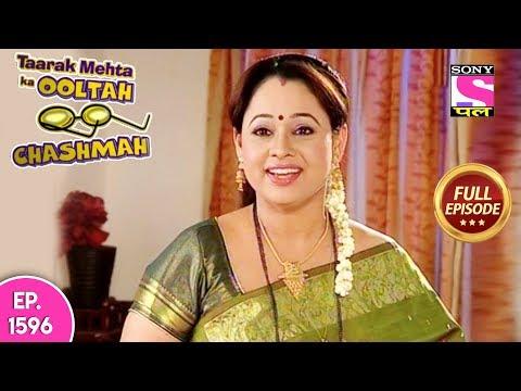 Taarak Mehta Ka Ooltah Chashmah - Full Episode 1596 - 03rd December, 2018
