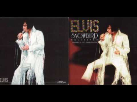 ELVIS live (January 29 1971) -   Surround sound and mastering