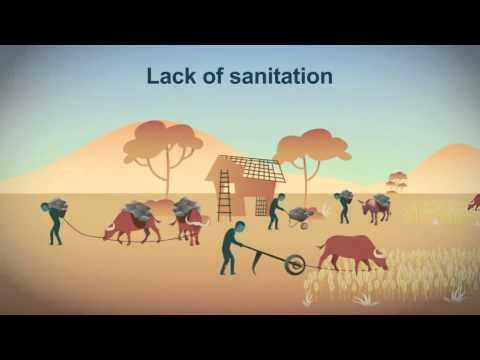 Hak Asasi Manusia Atas Air dan Sanitasi