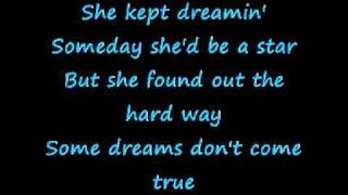 Neil Diamond - Midnight Train to Georgia with lyrics