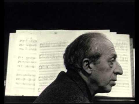 Aaron Copland: Midsummer Nocturne (1947)