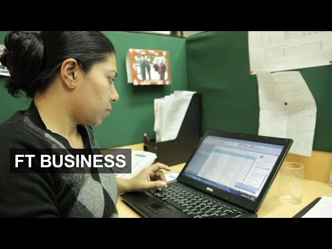 India's IT sector boosts role of women | FT Business