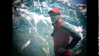 Mount Everest Song - (Everest Dream) Everest Disasters 2014 & 2015