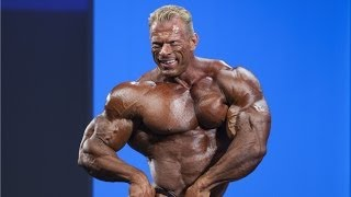 Dennis Wolf Arnold Classic 2013. Cptv Programa 174