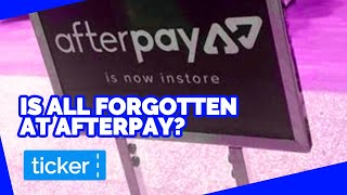 Is AfterPay A Buy Again?