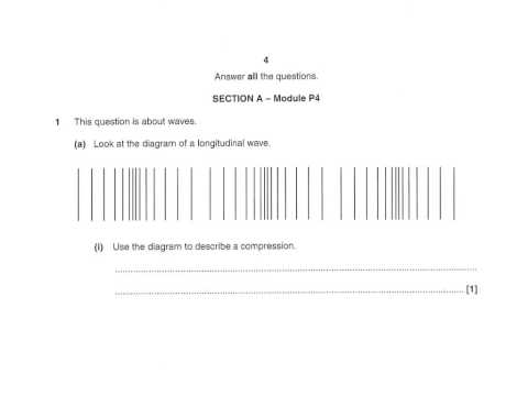 B4 C4 P4 H Paper 3